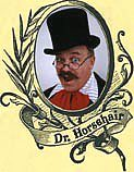 Dr. Horsehair Music Co.